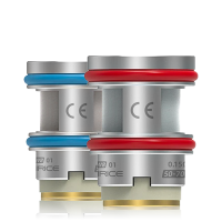 Launcher W8 Mesh Coils By Wirice 3 Pack