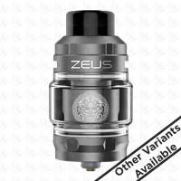 Zeus Sub Ohm 2ml Tank By Geekvape