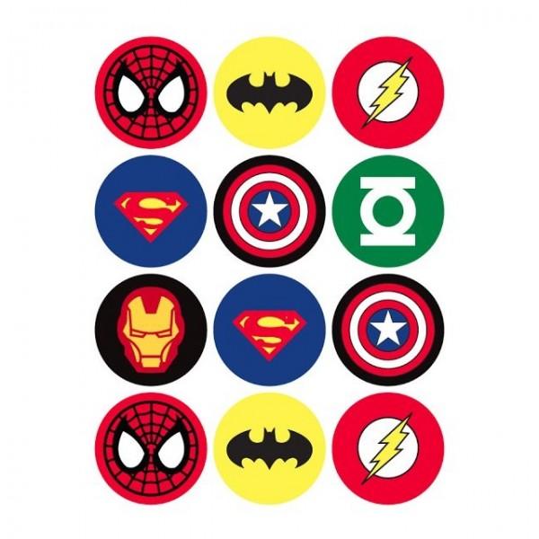 Superhero Classroom Decor Printables ~ Superhero battery wrap evolution vaping