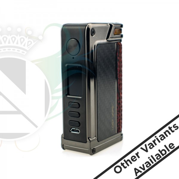Lost Vape Paranormal DNA75C TC Box Mod - Evolution Vaping