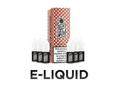 The Cheapest UK Selection of E-Cigarettes, E-Liquid and
