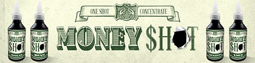 money shot banner